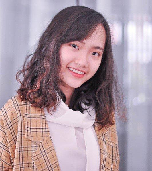 Khanh Doan | President of the Vietnam Chapter